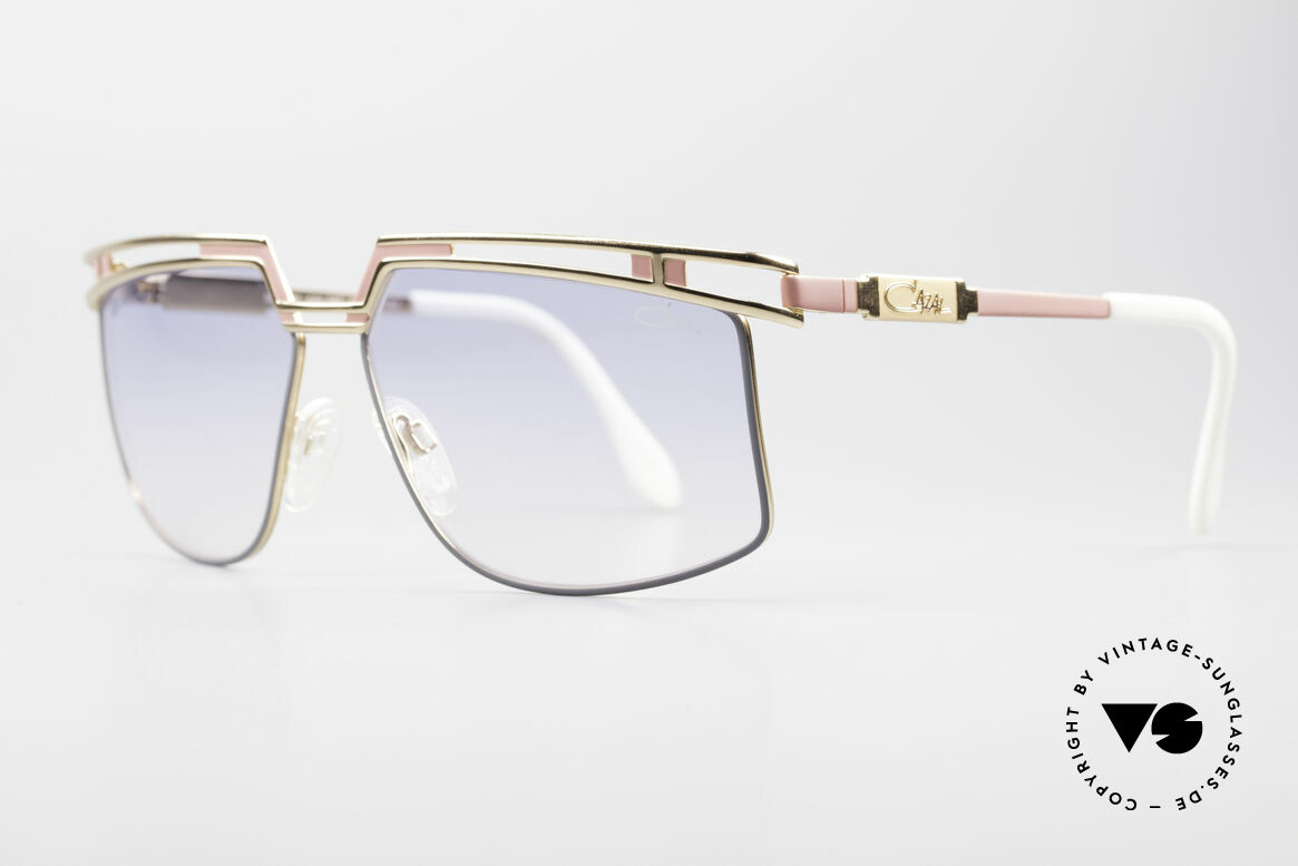 Cazal 957 XLarge HipHop Vintage Shades, splendid designer piece; a striking vintage eye-catcher, Made for Men and Women