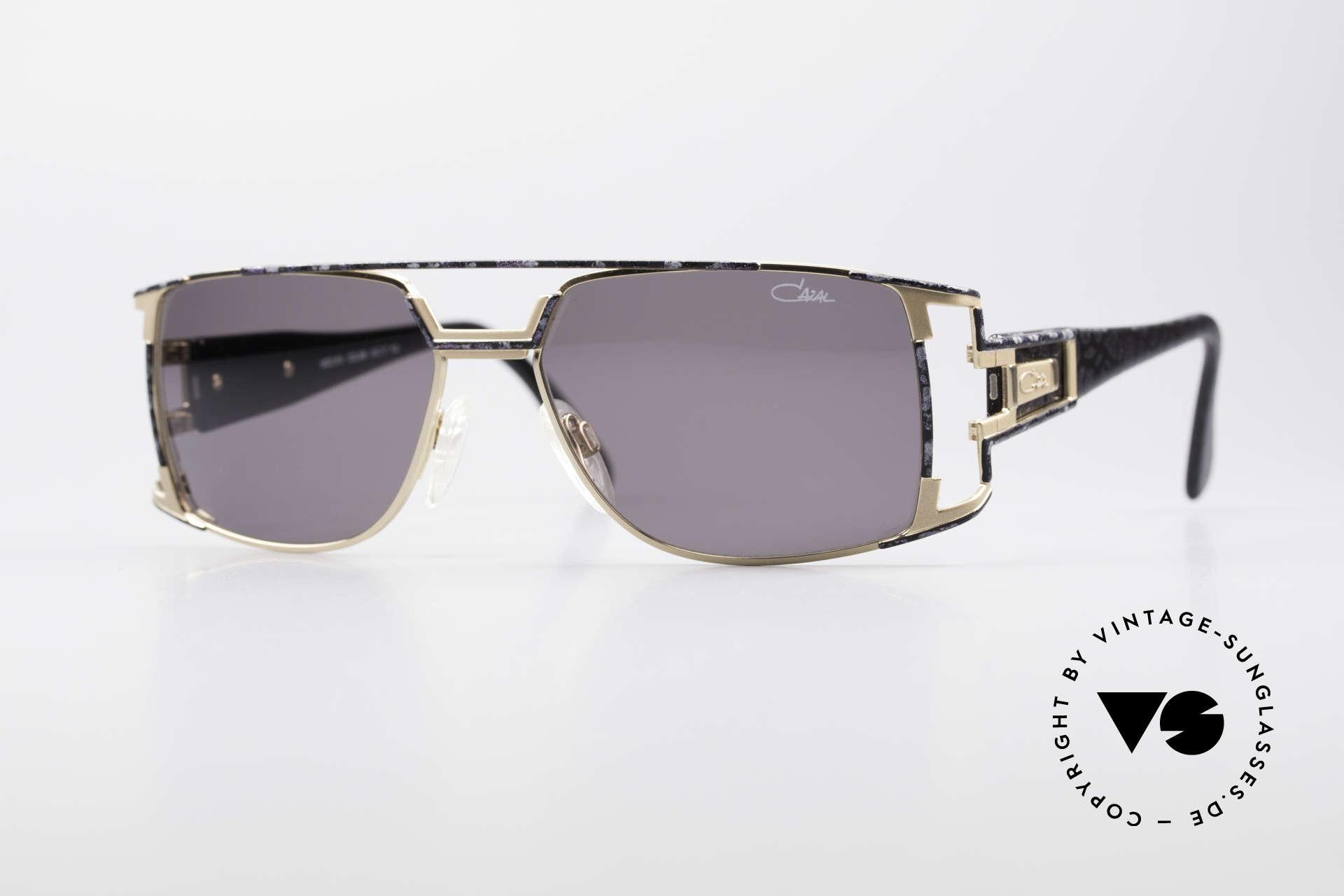 Cazal 974 Unisex Shades Ladies Men, vintage CAZAL unisex designer sunglasses from 1997, Made for Men and Women