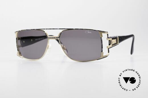 Cazal 974 Unisex Shades Ladies Men Details
