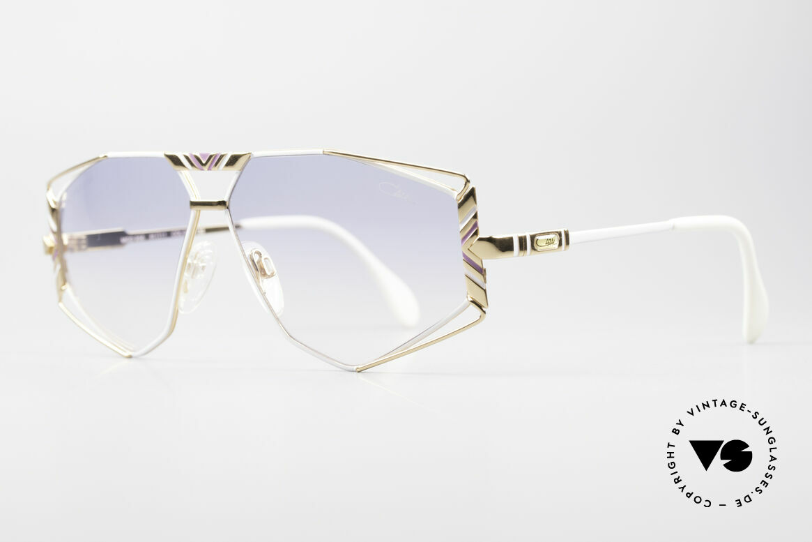 Cazal 956 Cari Zalloni Sunglasses, rare designer piece by CAri ZALloni (Mr. CAZAL), Made for Men and Women