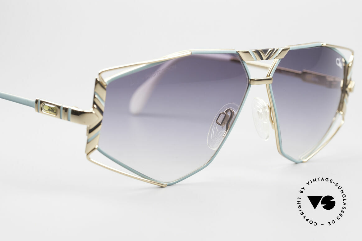 Cazal 956 Cari Zalloni Vintage Shades