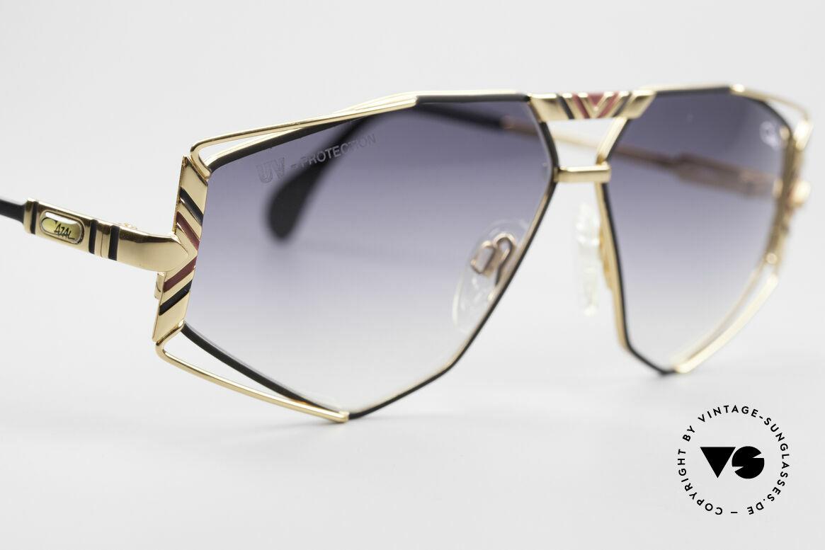 Cazal 956 Cari Zalloni Vintage Glasses
