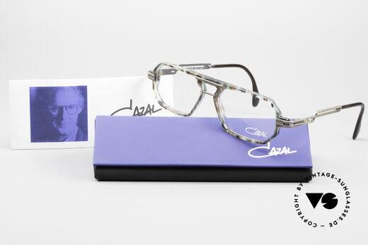 Cazal 651 90's True Vintage Eyeglasses