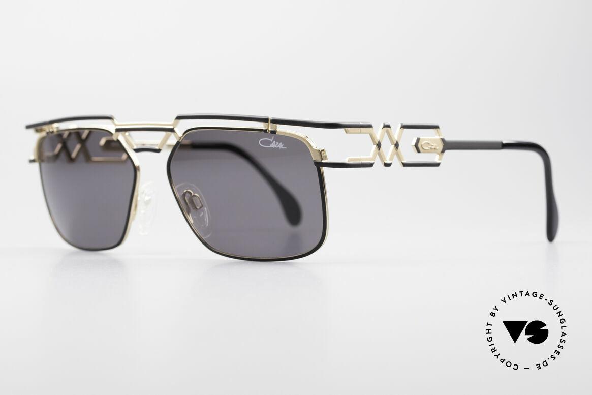 Cazal 973 90's Sunglasses Ladies Gents