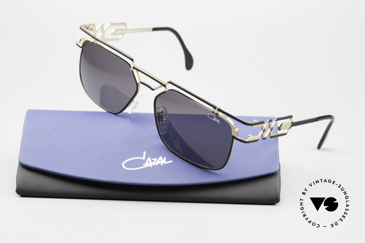 Cazal 973 90's Sunglasses Ladies Gents, a real 'MUST HAVE' for all lovers of quality and design!, Made for Men and Women