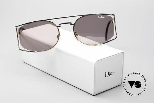 Cazal 967 90's Designer Sunglasses