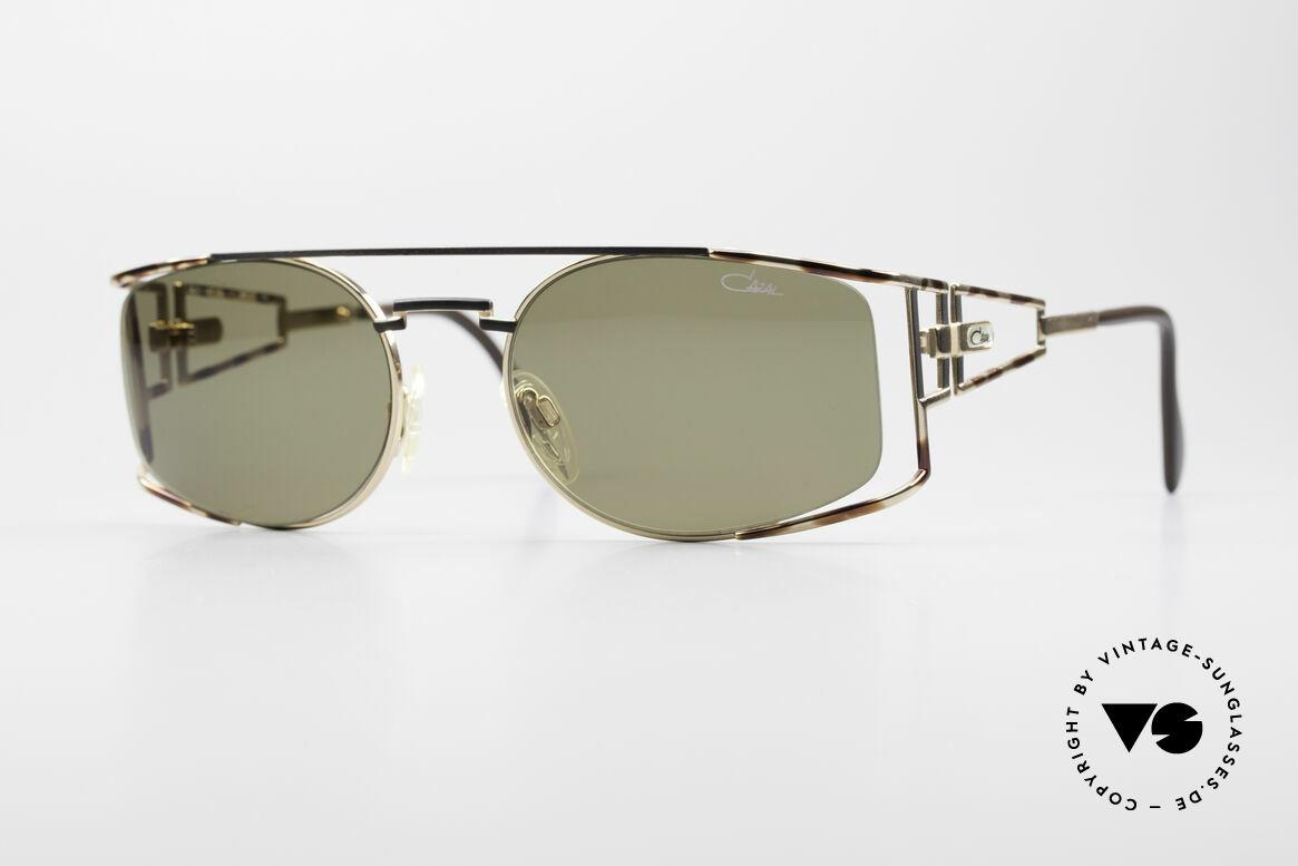 Cazal 967 Rare 90's Designer Sunglasses, precious CAZAL designer sunglasses from the 90's, Made for Men and Women