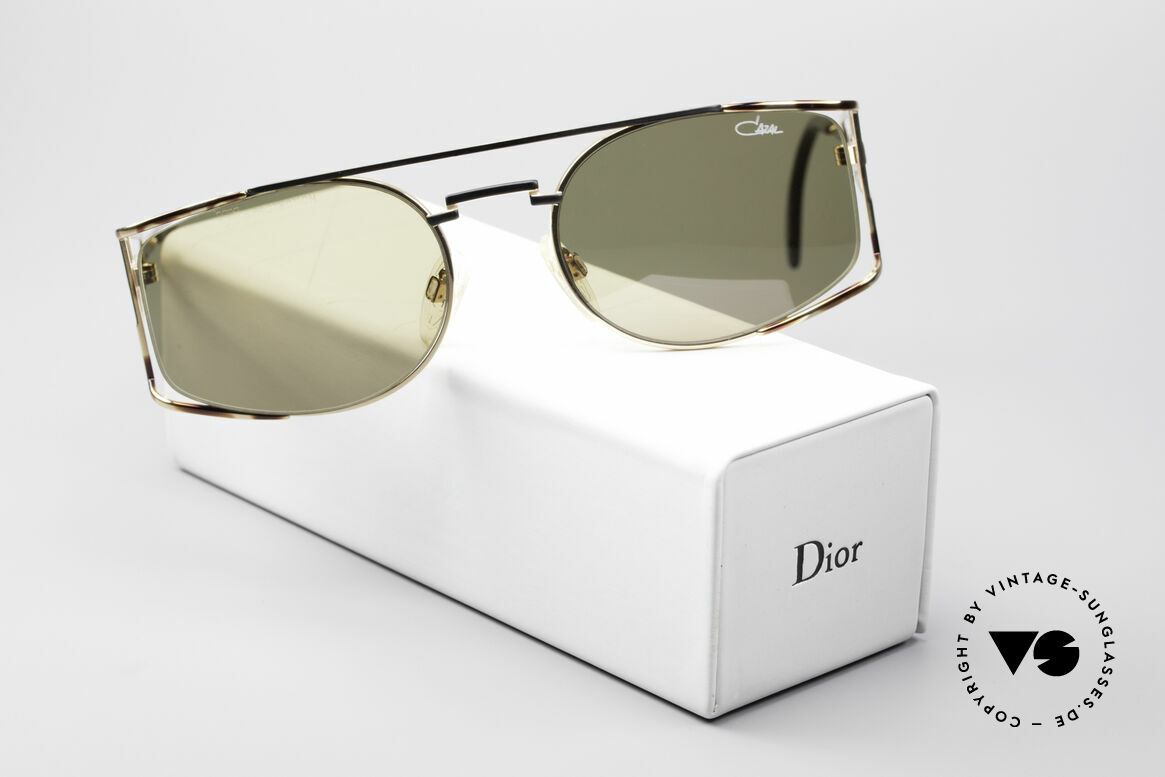 Cazal 967 Rare 90's Designer Sunglasses, Size: medium, Made for Men and Women