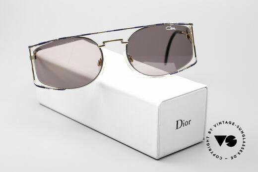 Cazal 967 Vintage Designer Sunglasses