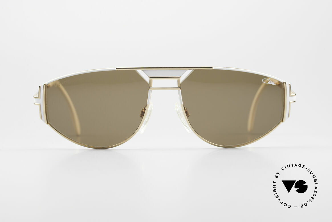Cazal 964 True 90's Original Shades, best craftsmanship (made in Germany) with 100% UV, Made for Men and Women