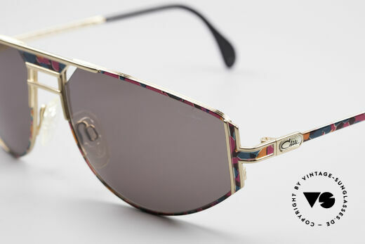 Cazal 964 True 90's No Retro Sunglasses