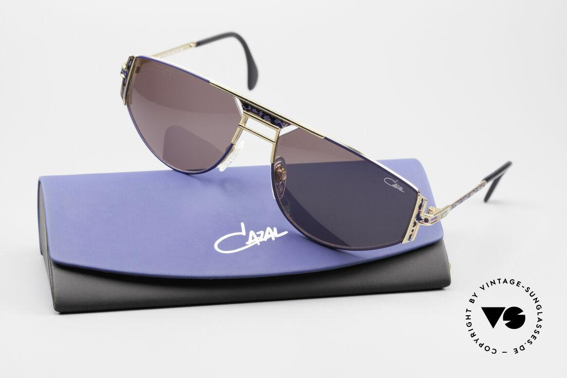 Cazal 964 True Vintage 90s Sunglasses