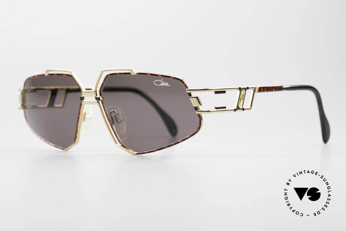 Cazal 961 Designer Vintage Sunglasses