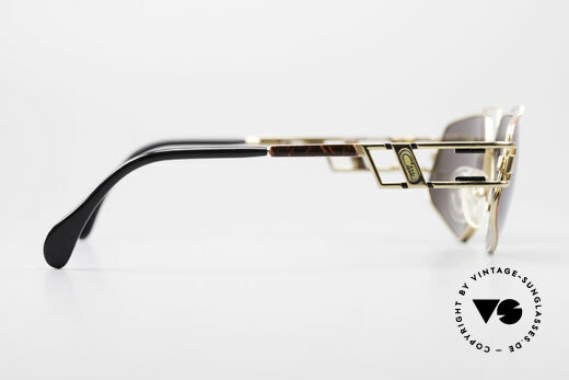 Cazal 961 Designer Vintage Sunglasses, new old stock (like all our rare vintage designer shades), Made for Men and Women