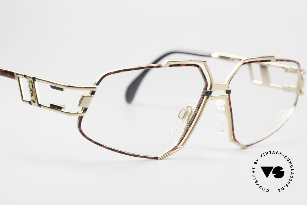 Cazal 961 Designer Vintage Eyeglasses