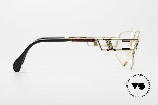 Cazal 961 Designer Vintage Eyeglasses, new old stock (like all our RARE vintage designer specs), Made for Men and Women
