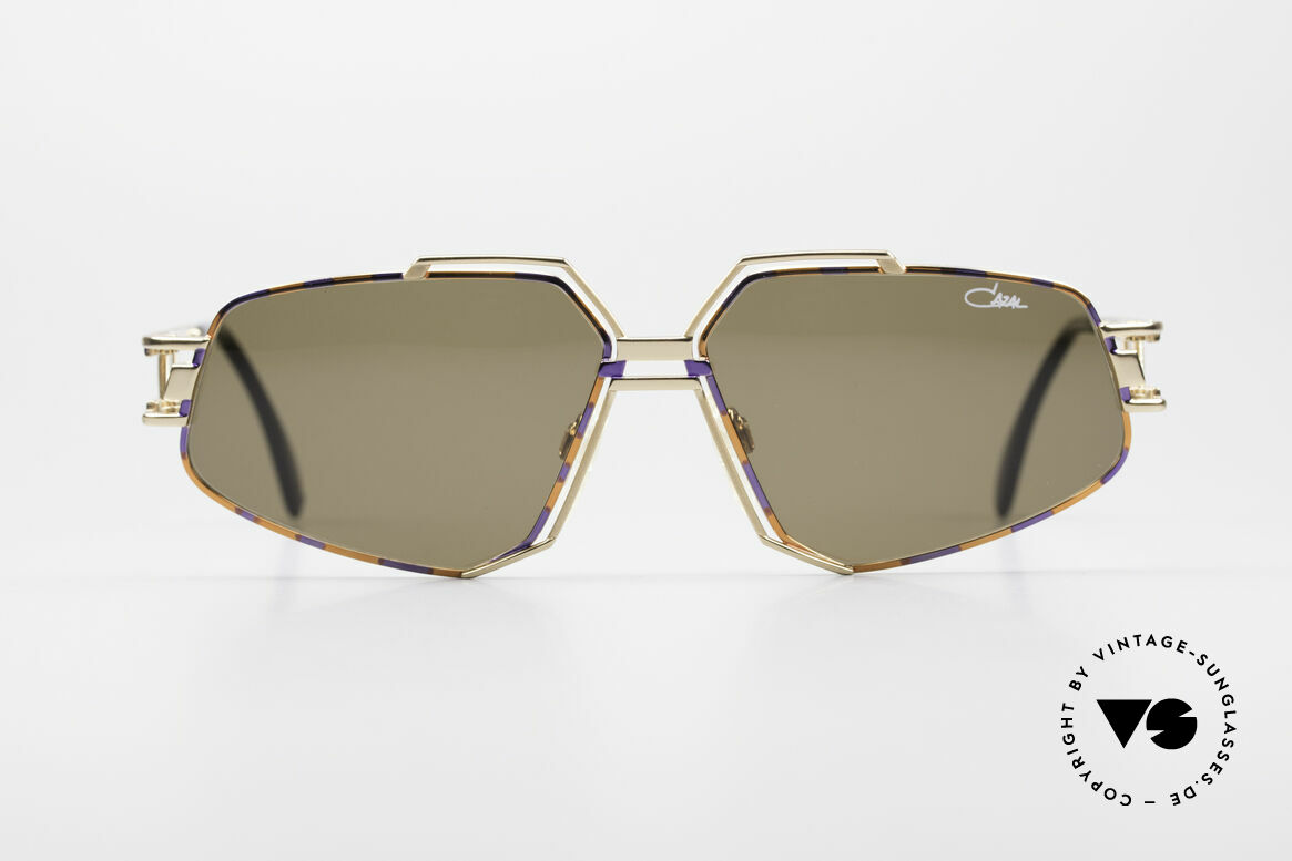 Cazal 961 Vintage Designer Sunglasses, terrific design by CAri ZALloni (CAZAL chief designer), Made for Men and Women