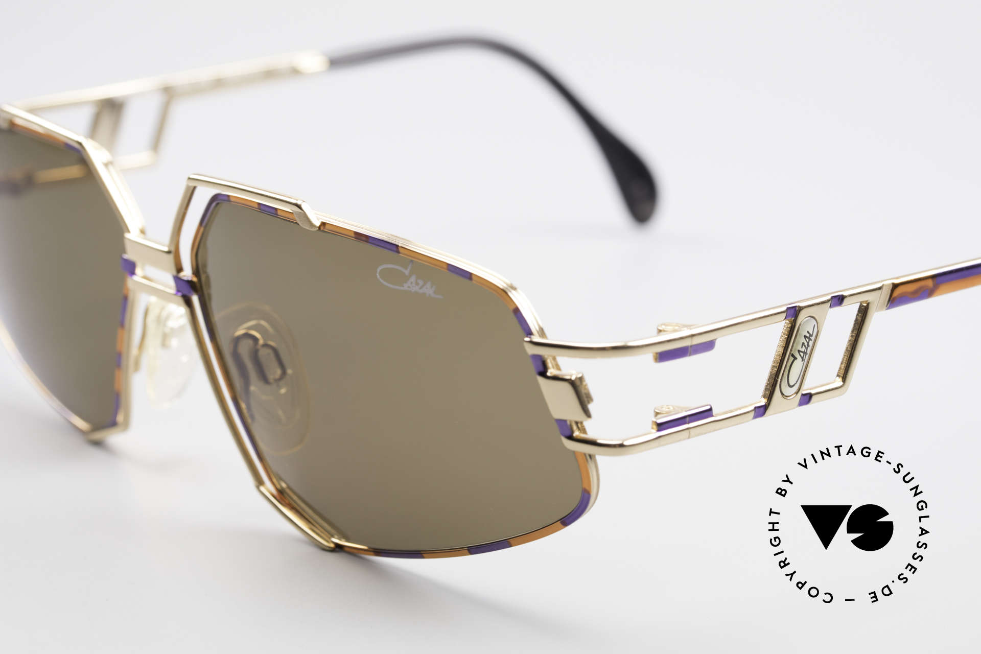 Cazal 961 Vintage Designer Sunglasses, today, a sought-after accessory for every Hip-Hop outfit, Made for Men and Women
