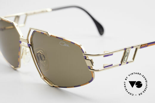 Cazal 961 Vintage Designer Sunglasses