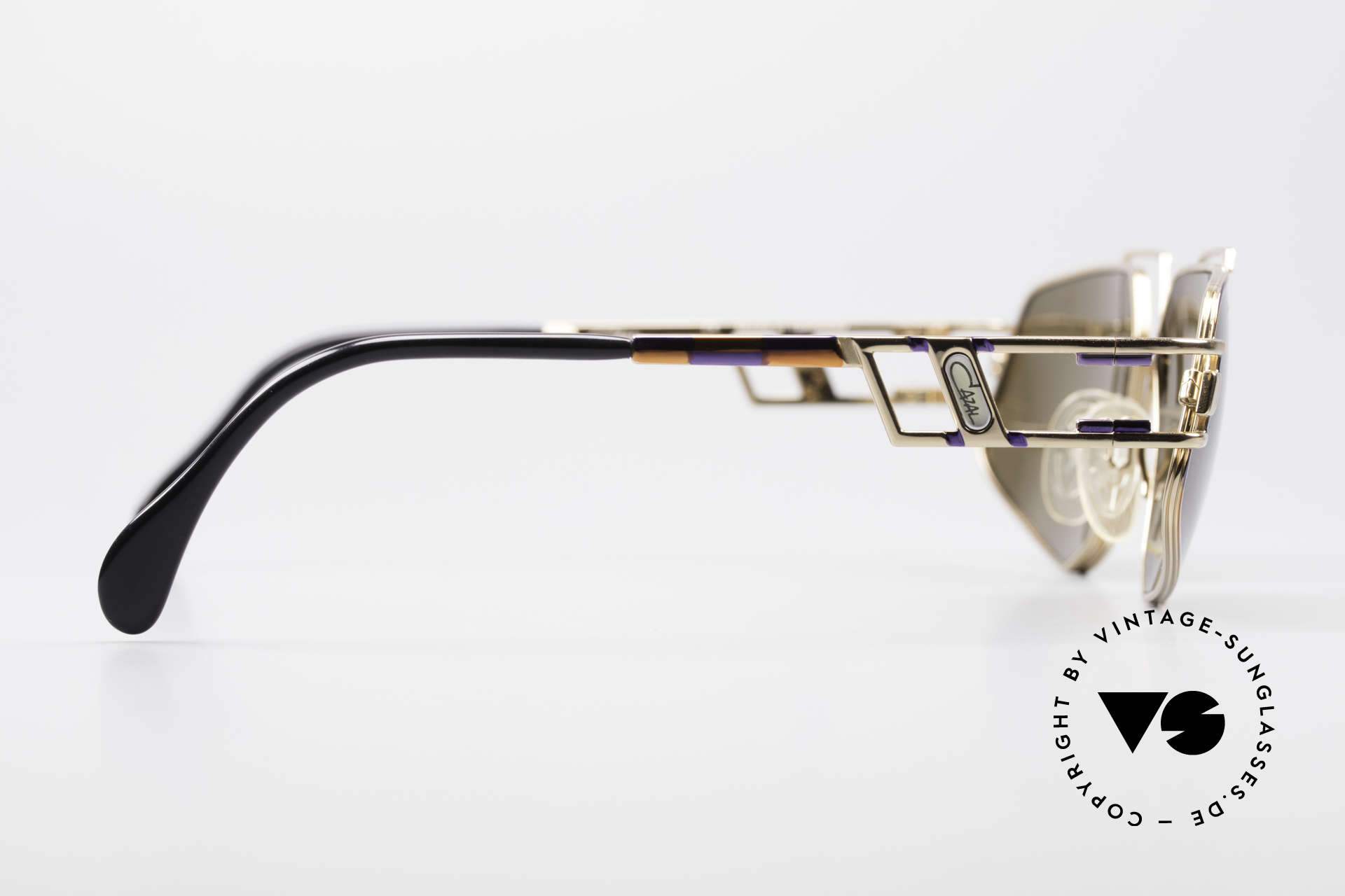 Cazal 961 Vintage Designer Sunglasses, new old stock (like all our rare vintage designer shades), Made for Men and Women