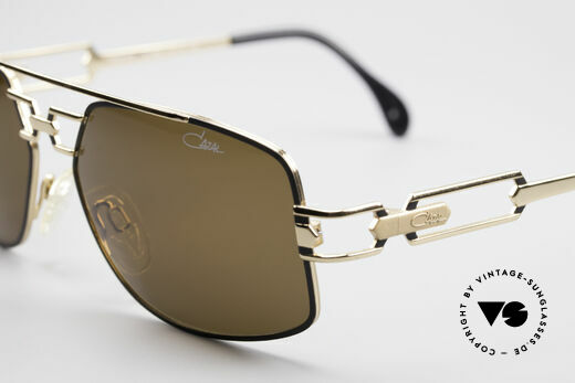Cazal 972 True 90's No Retro Sunglasses