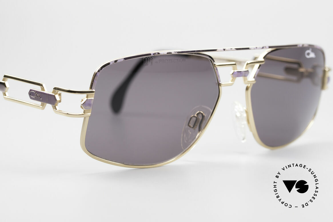 Cazal 972 True Vintage Shades No Retro, NO RETRO EYEWEAR, but a real old ORIGINAL from 1997, Made for Men and Women
