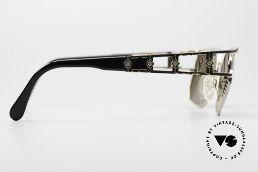 Cazal 979 Vintage Ladies Sunglasses, NO RETRO glasses, but an authentic old original!, Made for Women