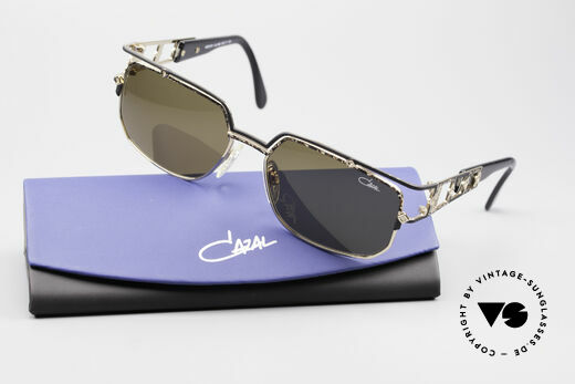 Cazal 979 Vintage Ladies Sunglasses