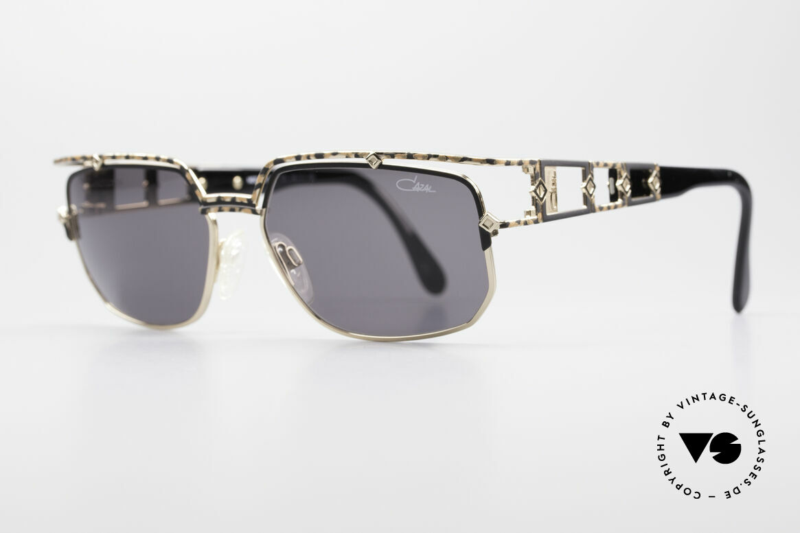 Cazal 979 90's Vintage Shades Ladies, top notch 90's quality 'made in Germany; vertu!, Made for Women