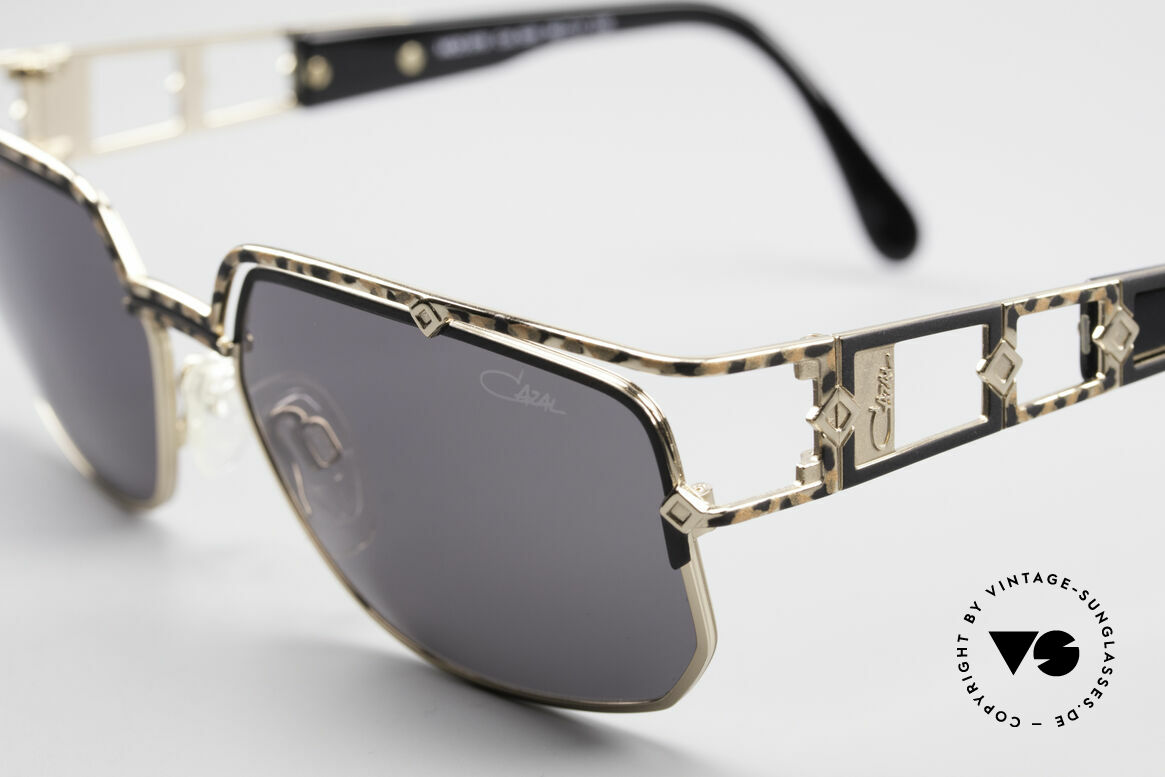 Cazal 979 90's Vintage Shades Ladies, true vintage rarity - very hard to find, these days, Made for Women