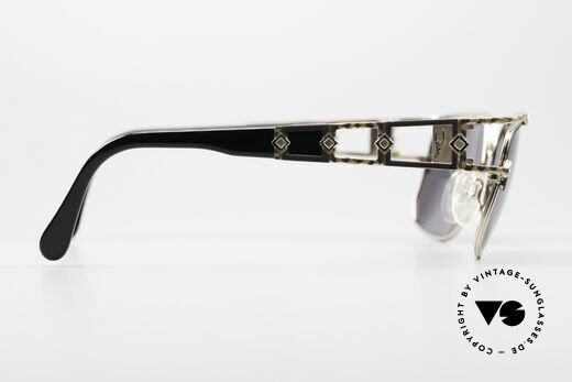 Cazal 979 90's Vintage Shades Ladies, NO RETRO glasses, but an authentic old original!, Made for Women