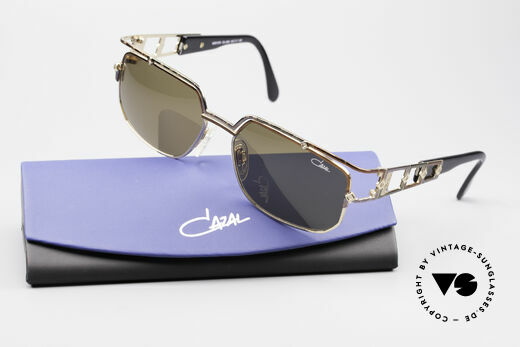 Cazal 979 Ladies Sunglasses Vintage