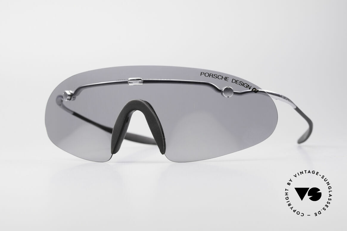 Porsche 5692 F09 Flat Designer Shades, Porsche Design by Carrera 5692 70 LARGE F 0.9 Glasses, Made for Men
