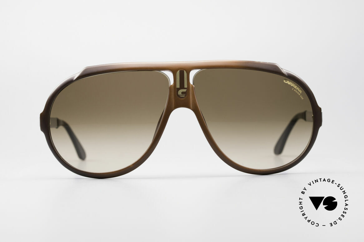 Carrera 5512 Don Johnson Miami Vice Shades