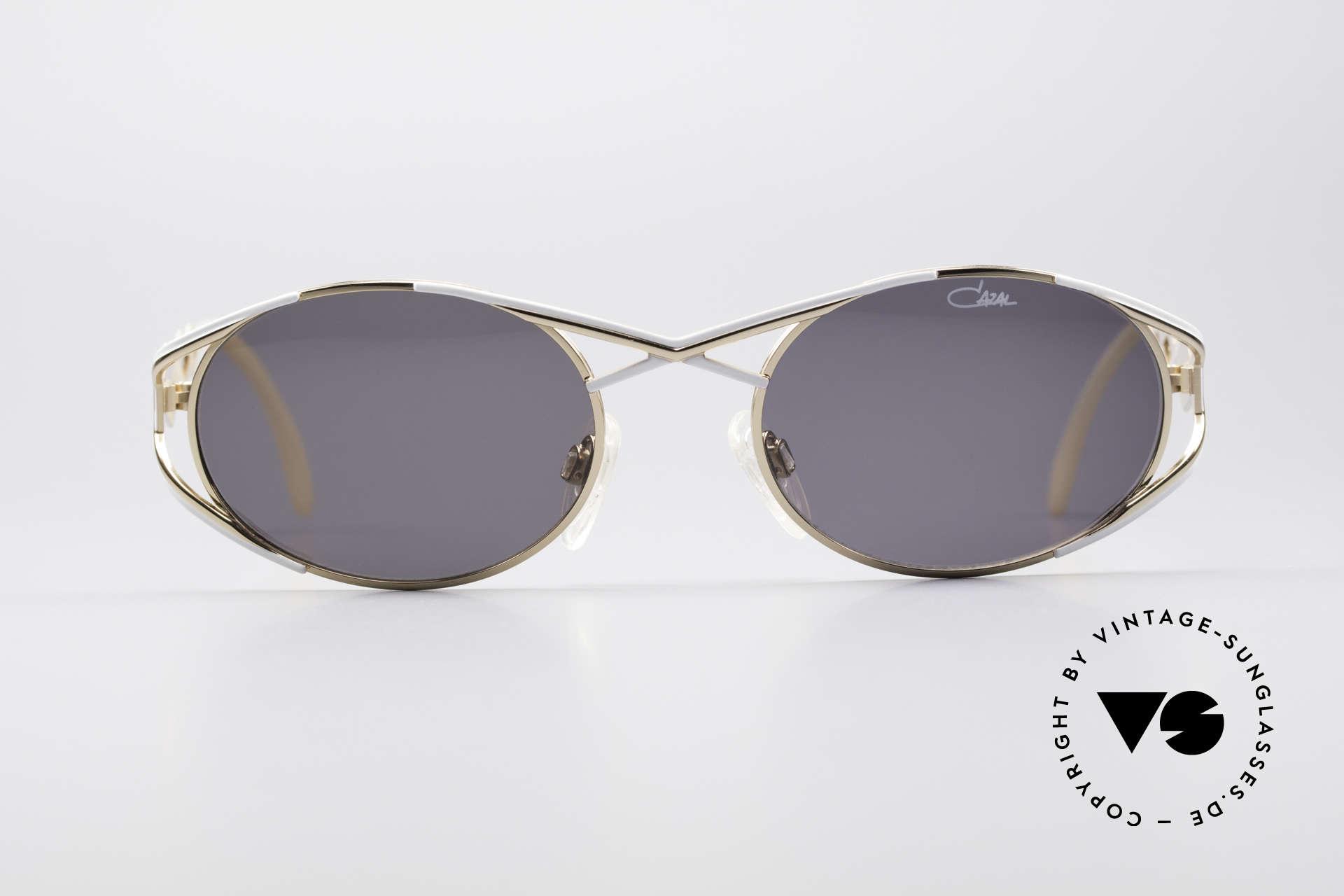 2e14cf1236 Sunglasses Cazal 977 90 s Designer Shades Women