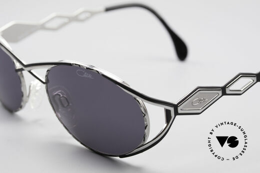 Cazal 977 Vintage 90s Sunglasses Ladies
