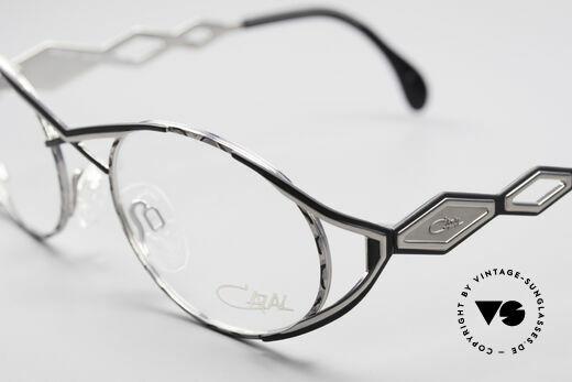 Cazal 977 Vintage 90s Eyeglasses Ladies