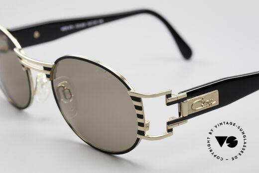Cazal 976 90's Vintage Sunglasses Oval
