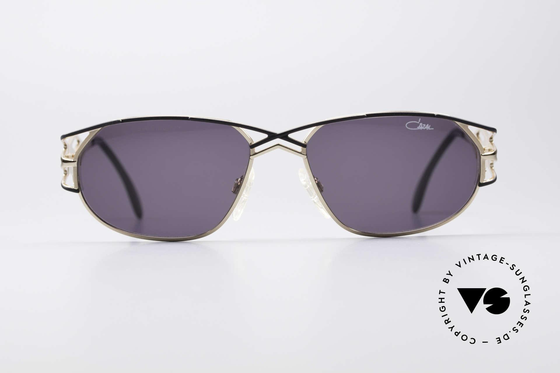 13951da1735 Sunglasses Cazal 981 Ladies Designer Sunglasses