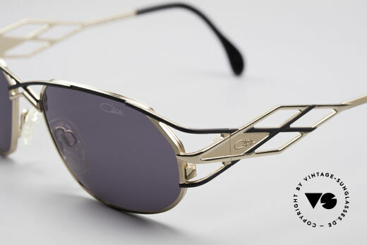 Cazal 981 Ladies Designer Sunglasses