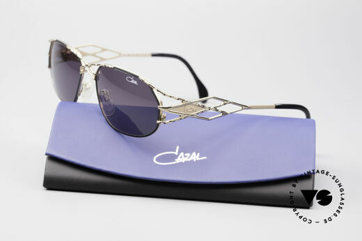 Cazal 981 Designer Ladies Sunglasses