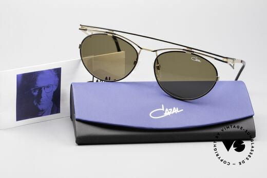 Cazal 970 Extraordinary 90's Shades