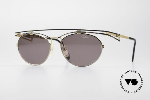 Cazal 970 Extraordinary Ladies Shades Details