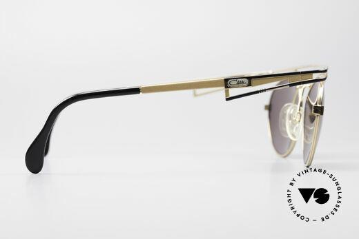 Cazal 970 Extraordinary Ladies Shades, with original Cazal sun lenses for 100% UV protection, Made for Women