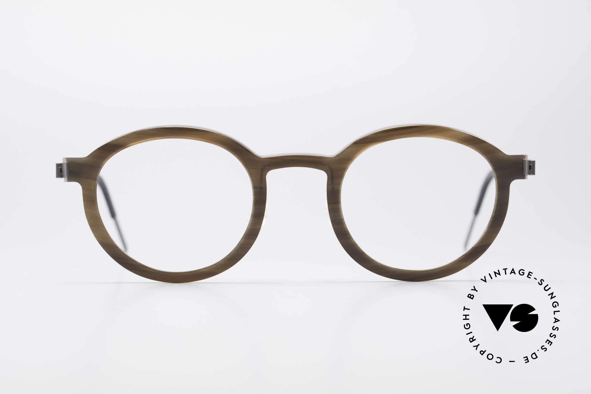 1afbb91997b Glasses lindberg horn titanium round frame vintage jpg 1920x1280 Lindberg  round silver frame