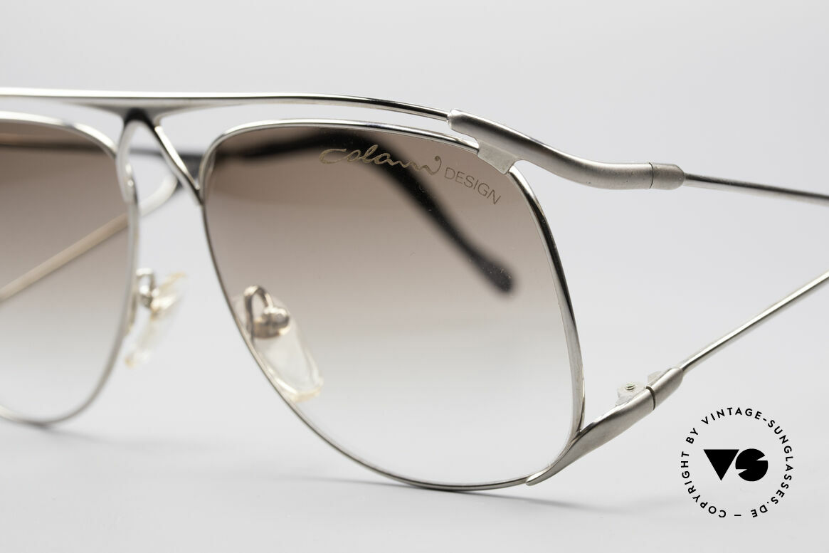 Colani 15-501 Rare 80's Designer Shades, unworn (like all our vintage eyewear by COLANI), Made for Men