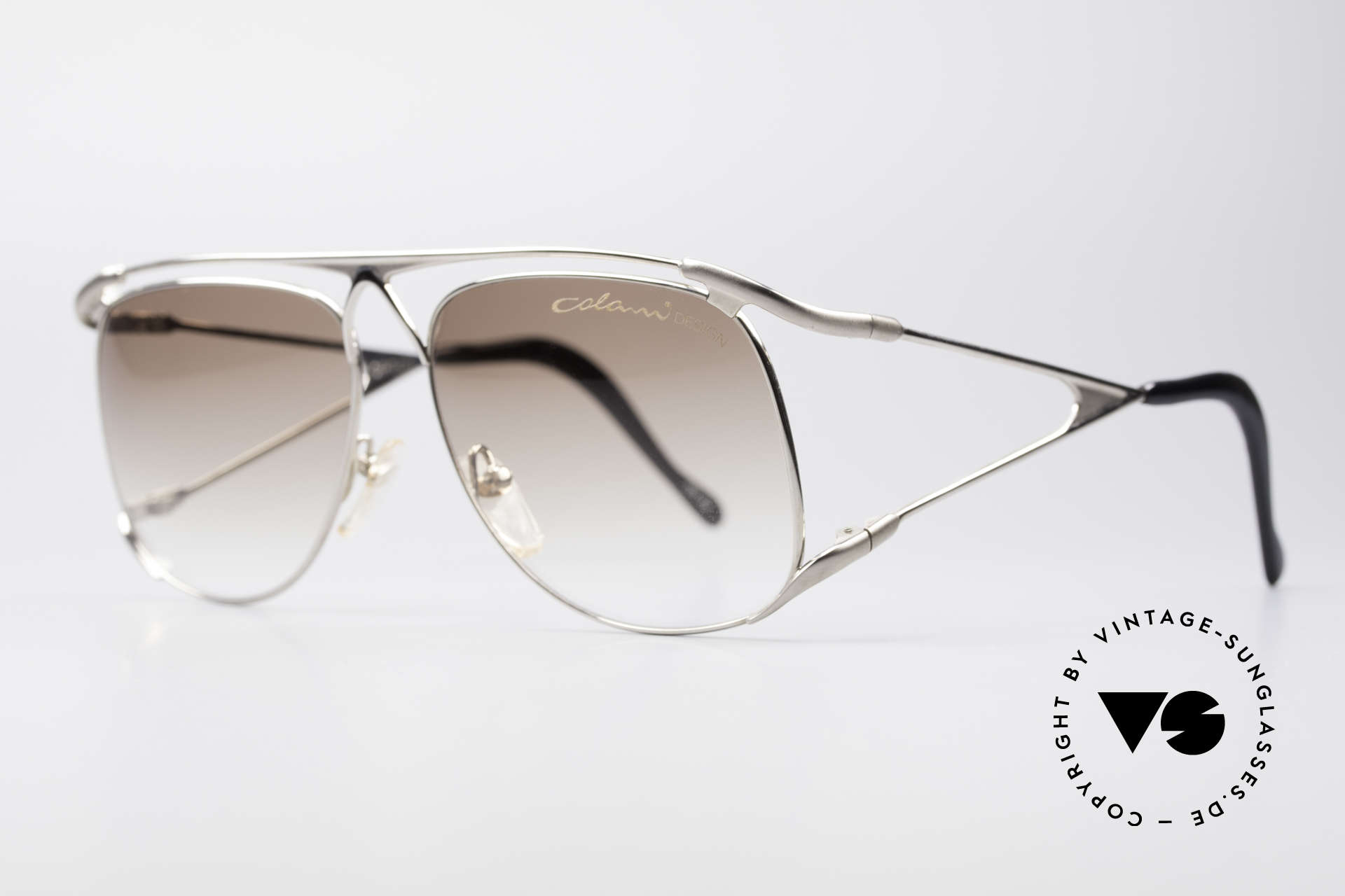 Colani 15-501 Rare 80's Designer Shades, the most wanted Colani model (collector's item), Made for Men