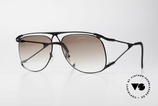 Colani 15-501 Rare 80's Designer Glasses Details