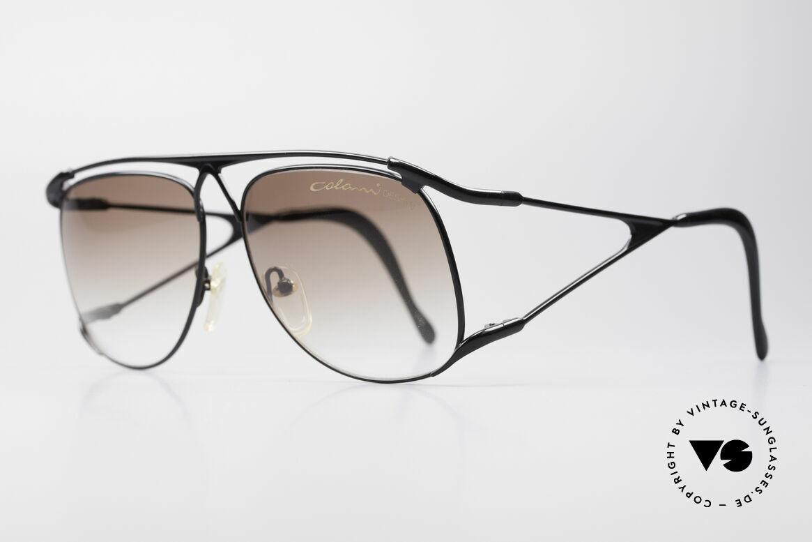 Colani 15-501 Rare 80's Designer Glasses