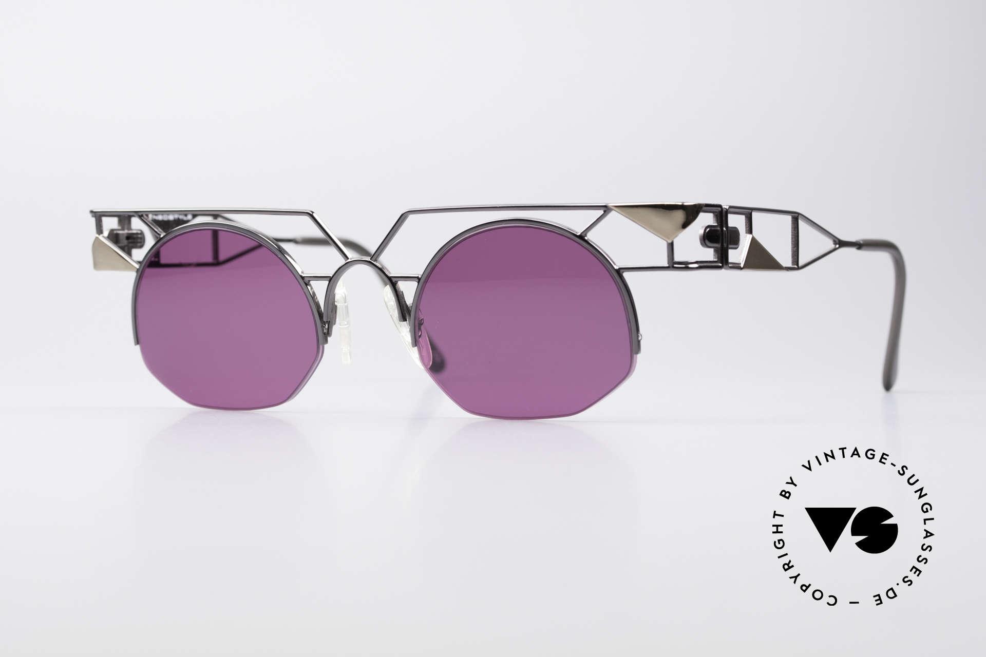 19be264dbb Sunglasses Neostyle Jet 224 Sunglasses Steampunk Style